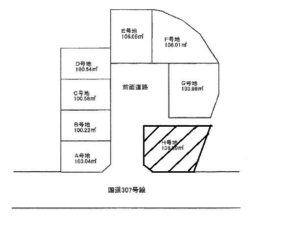 城陽市 売土地の不動産検索