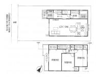 城陽市|一戸建て|富野荘駅の不動産検索