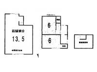 京都府南部 店舗・倉庫等の不動産検索