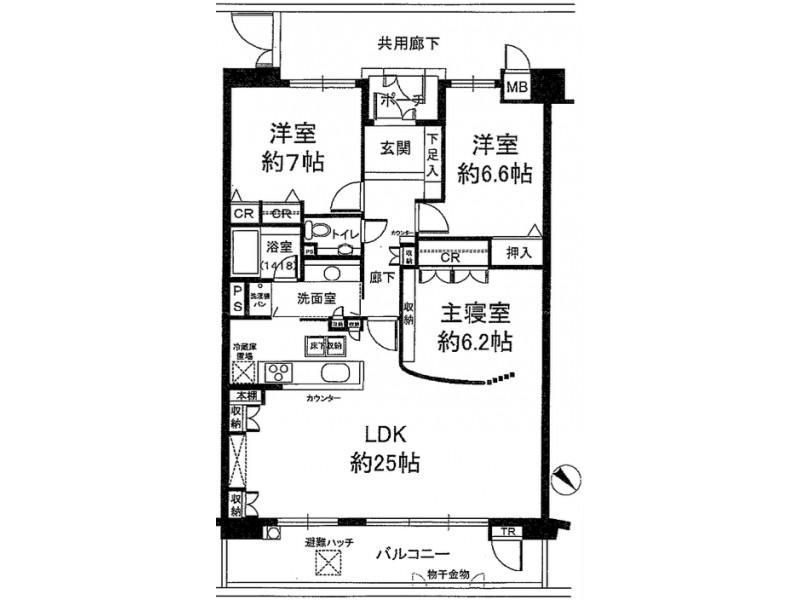 京田辺市|マンション|松井山手駅の不動産検索