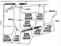 八幡市 売土地の不動産検索