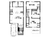 城陽市|一戸建て|城陽駅の不動産検索