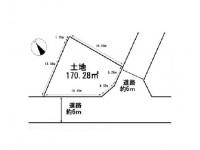 城陽市|売土地|久津川駅の不動産検索