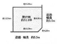 木津川市|売土地|加茂駅の不動産検索