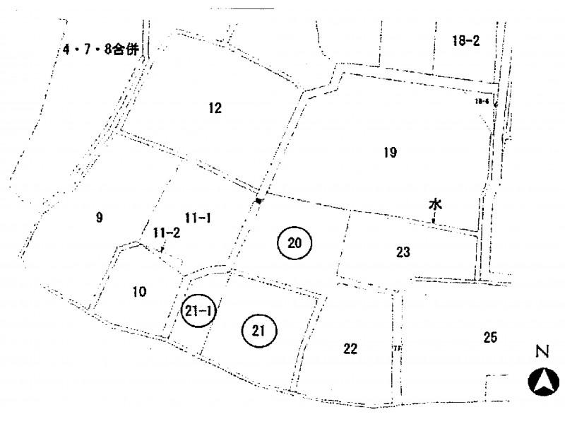 綴喜郡/井手町・宇治田原町|売土地の不動産検索