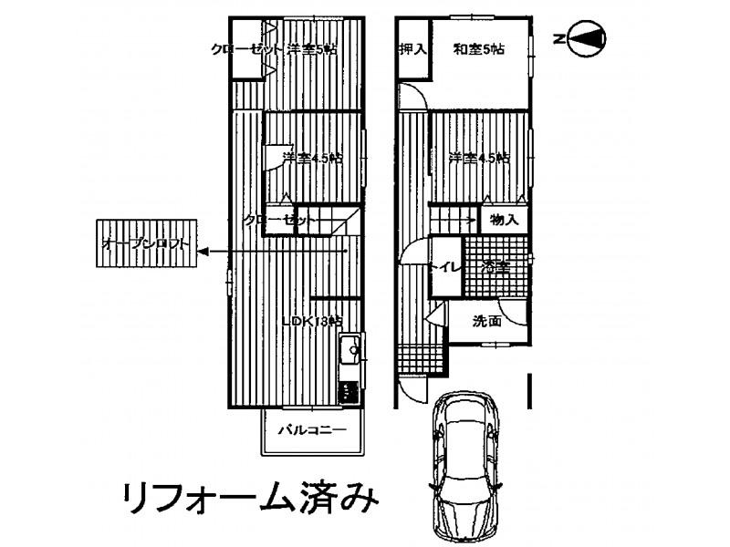 宇治市|一戸建て|伊勢田駅の不動産検索