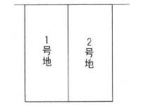 京都市伏見区 醍醐南西町【2号地】売地