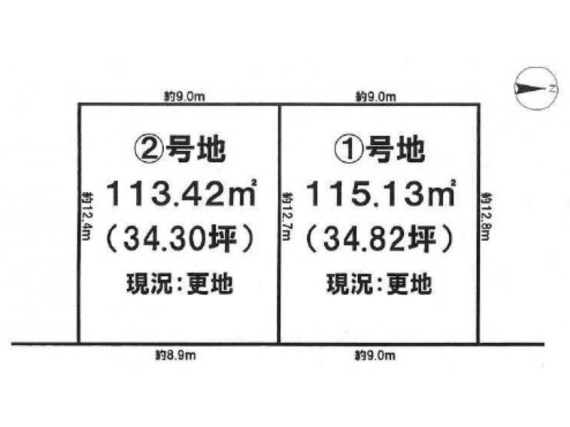 城陽市|売土地|富野荘駅の不動産検索