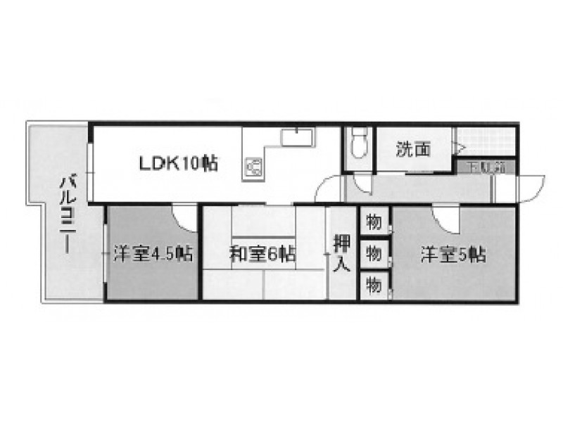 京田辺市|マンションの不動産検索