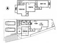 八幡市|売土地の不動産検索