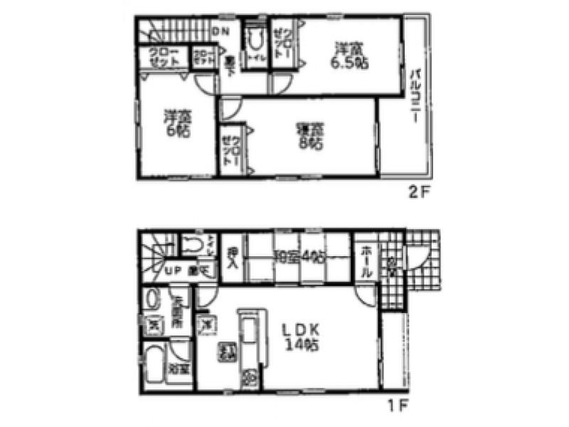城陽市|一戸建ての不動産検索