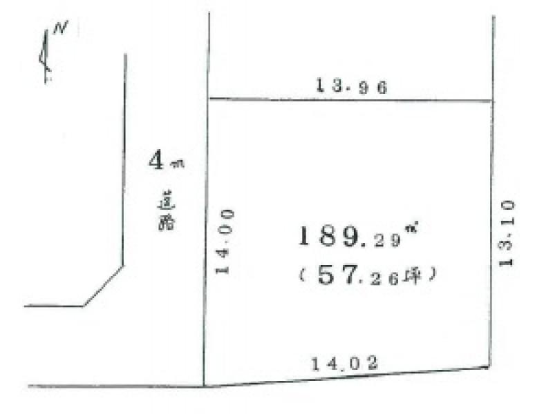 相楽郡・精華町|売土地の不動産検索