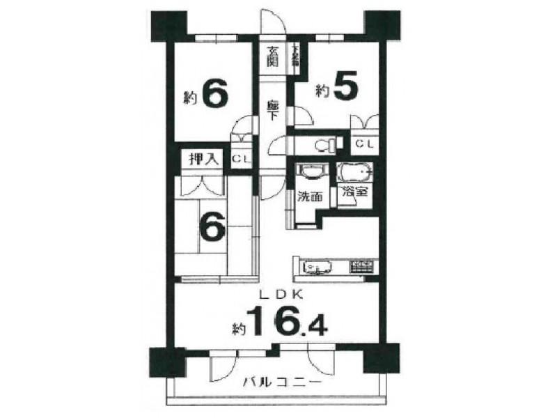 木津川市の不動産検索