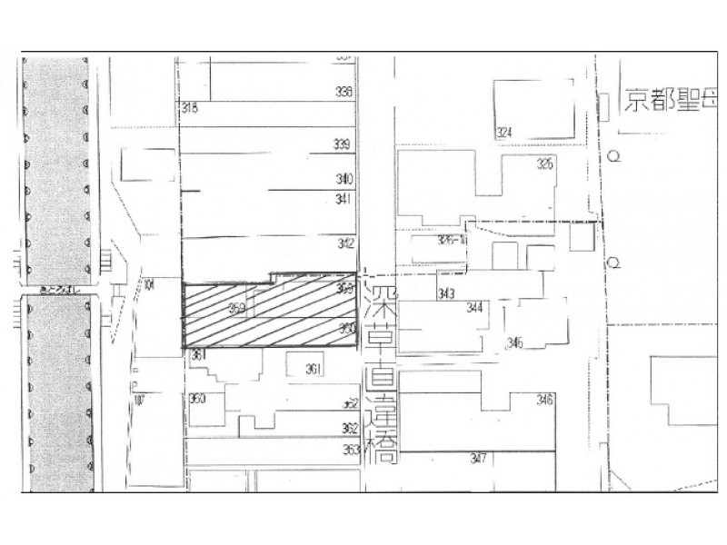 京都市伏見区|売土地の不動産検索