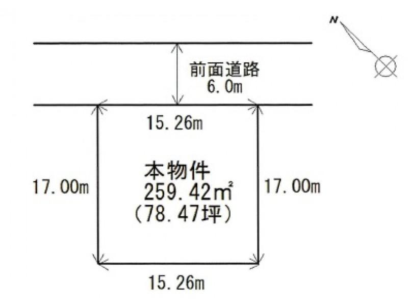 木津川市|売土地|上狛駅の不動産検索