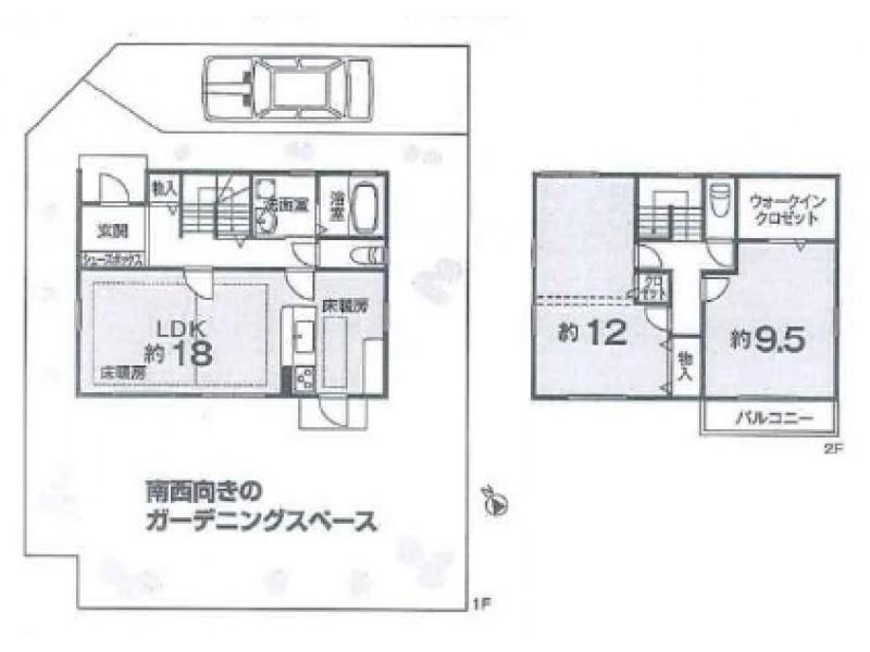 京田辺市|一戸建ての不動産検索