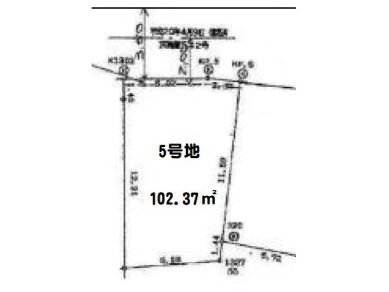 京田辺市|売土地|松井山手駅の不動産検索