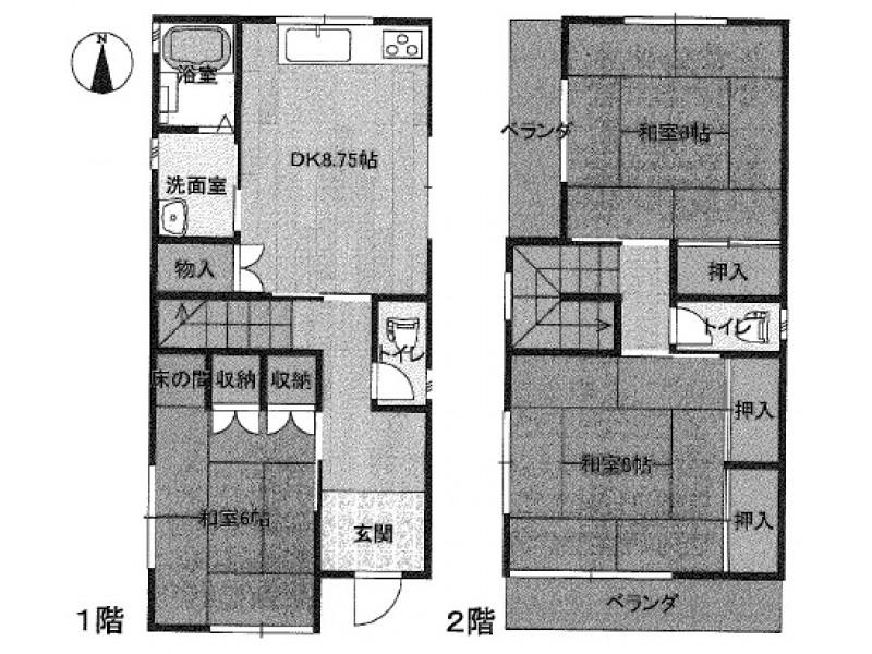 エステムコート京都駅前の不動産検索