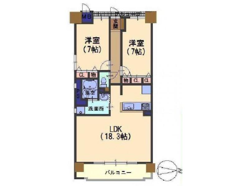 ユニハイム桃山御陵の不動産検索