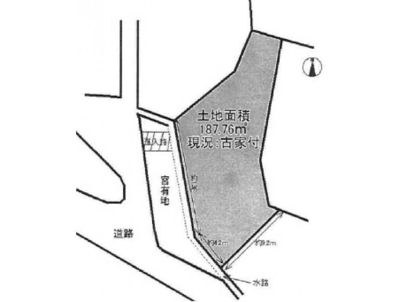 京田辺市|売土地|新田辺駅の不動産検索