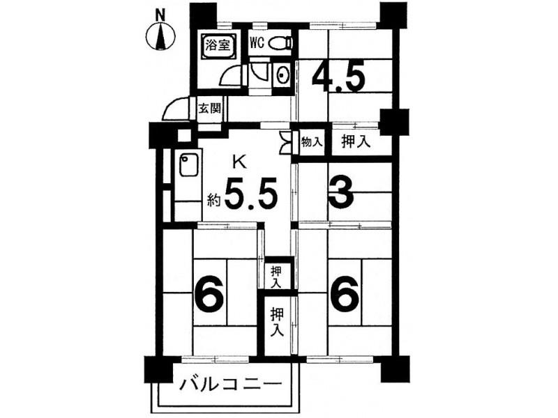 京都市南区の不動産検索