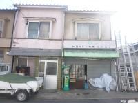 京都市南区 西九条豊田町売地
