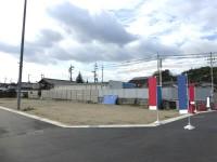 京都府京田辺市 宮津灰崎47(1号地)売地