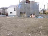 京都市南区 吉祥院三ノ宮西町【7号地】新築戸建