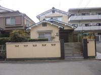 京都市南区 東九条南河辺町中古戸建