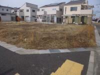 京都府相楽郡精華町 大字下狛小字市場【9-1】売地