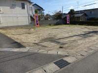 京都府京田辺市 大住関屋【2-A号地】売地